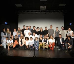 Laboratori di teatro cinema e canto a Lecco