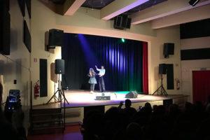 Laboratori di teatro, cinema, canto e radio per ragazzi, ragazze e adulti a Lecco